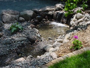 Bloomington Mn Shakopee Mn Landscaping Water Features