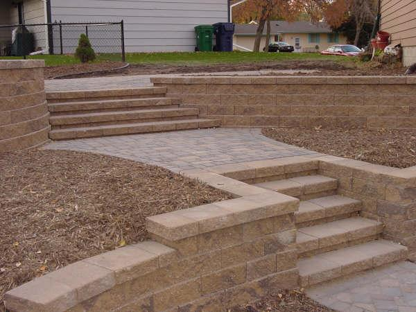 Choosing Materials For Your Retaining Wall